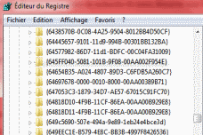 cacher un dossier sous windows