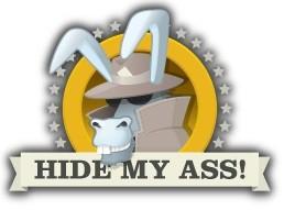 hidemyass anonymat