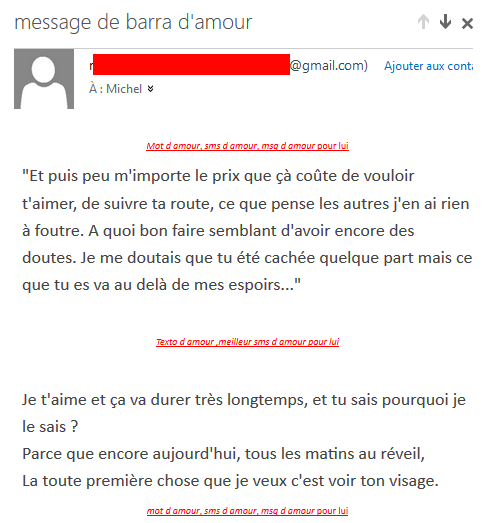 motsdamour