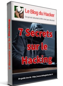 7secretssurlehacking