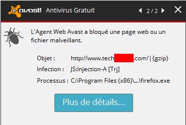 virussiteweb