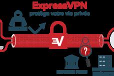 ExpressVPN, Tor Browser et Q4OS Linux: un beau mariage de «Sécurité» avec «Anonymat» !