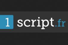 Acheter et Vendre des Scripts Facilement