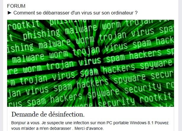 commentsedebarrasserdunvirus