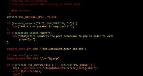 hacking programmation