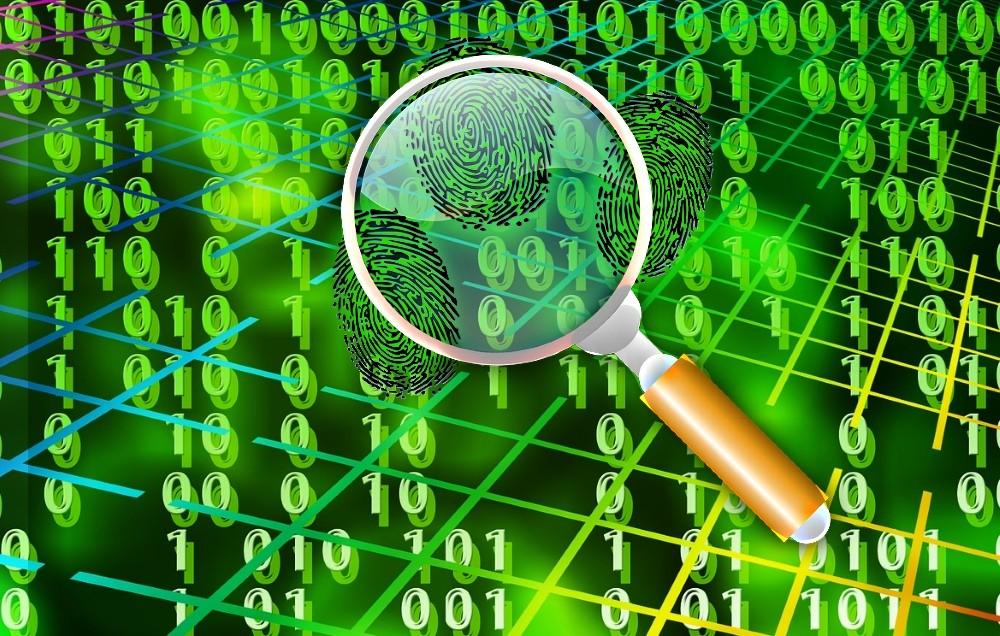 investigation numérique