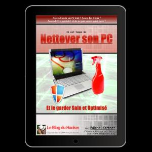 Guide Nettoyer son PC