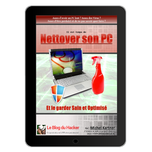 Guide Nettoyer son PC