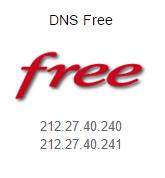 DNS FREE
