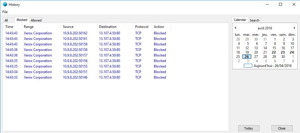 Image 26 Tracking Microsoft via DNS