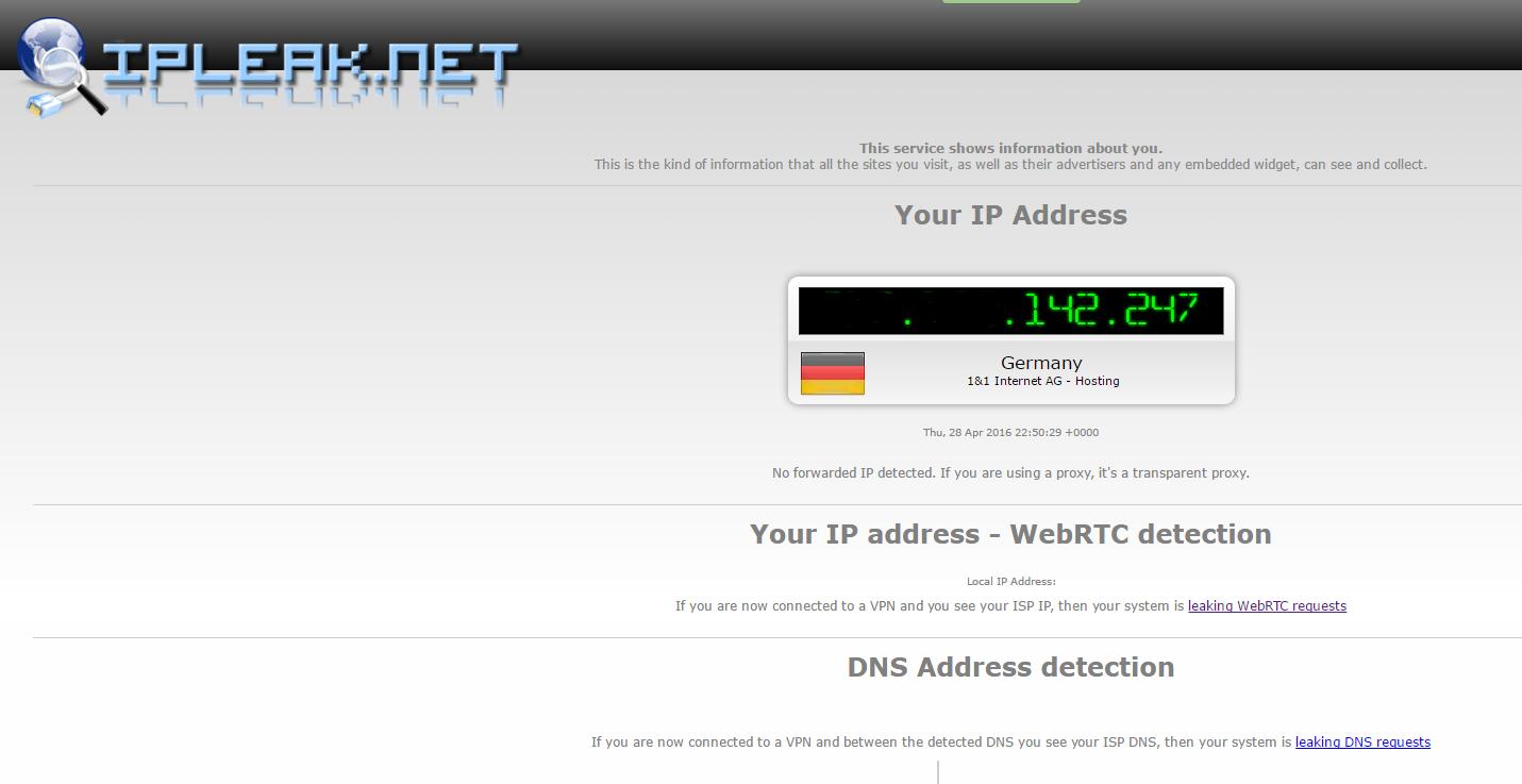 Image 42 2 attaque WebRTC protégée via VPN