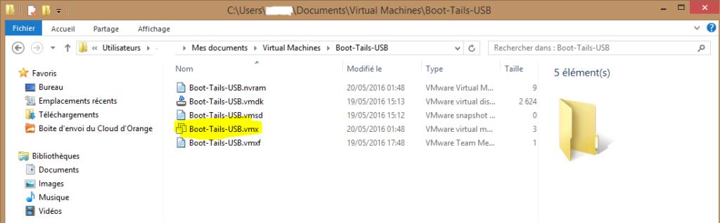 image 61 config fichier .vmx Delay Boot Bios