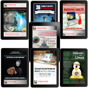 Guides Le Blog Du Hacker