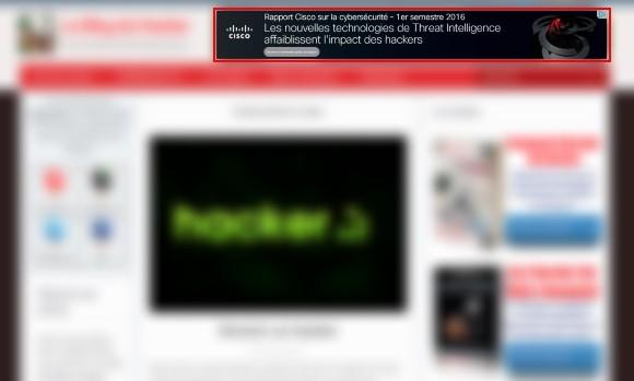 La publicité sur Internet en exemple avec Adsense