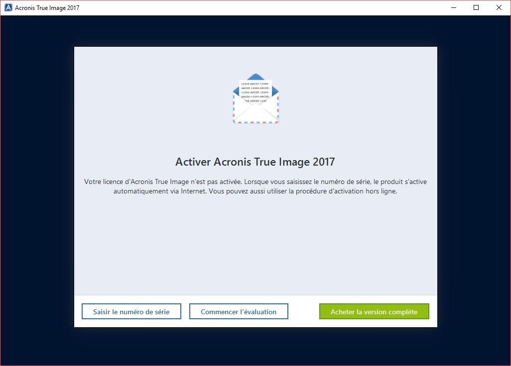 acronis-licence