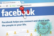 Les Virus Facebook, comment ça fonctionne et comment s'en protéger