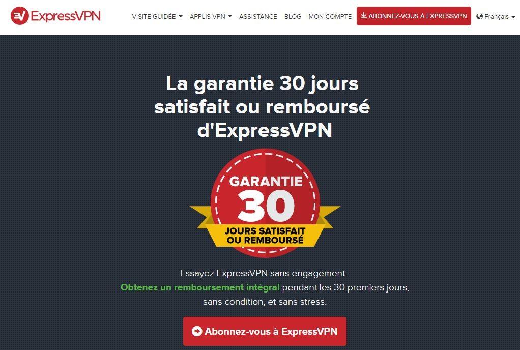 ExpressVPN, Tor Browser et Q4OS Linux: un beau mariage de