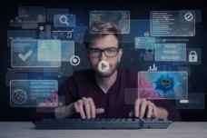 Le cours vidéo complet sur le Hacking éthique (coulisses + FAQ)