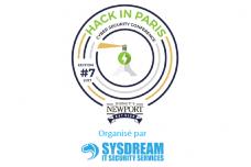 Hack in Paris (19 – 23 Juin 2017) – Gagnez vos places