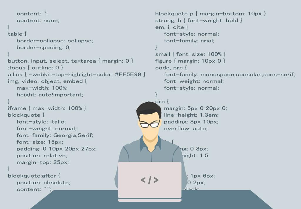 mythes sur la programmation