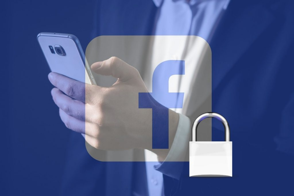 securite facebook