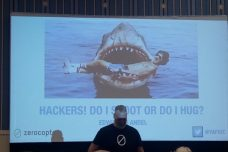 Retour d'expérience Hack In Paris 2k17 : En immersion dans de grandes conventions françaises sur le hacking