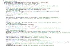 [Programmation] Créez votre propre FileProtector pour cacher vos fichiers