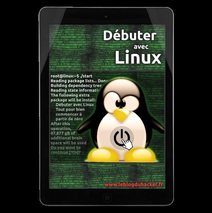 débuter avec linux pdf