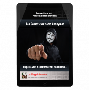 guide les secrets sur notre anonymat