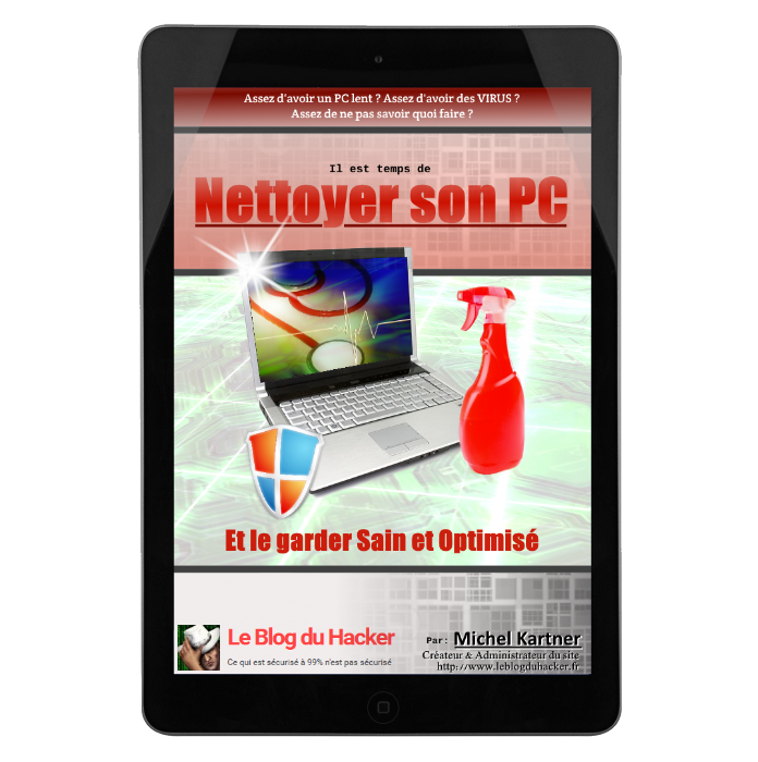 nettoyer son pc guide