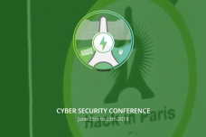 Hack in Paris – 25 au 29 Juin 2018