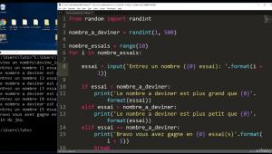 Python pour débutants