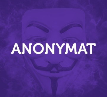 Anonymat