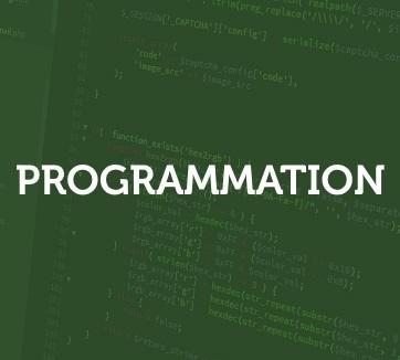 Débutez en programmation web et système