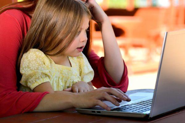enfants et controle parental