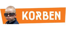 korben logo