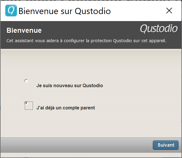 logiciel de contrôle parental qustodio