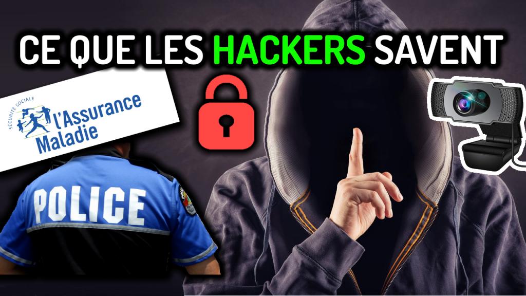 ce que les hackers savent