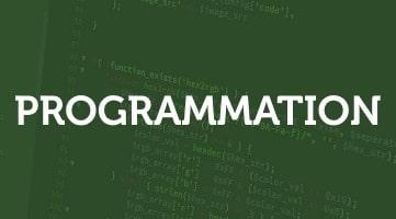 Débuter en programmation web et système