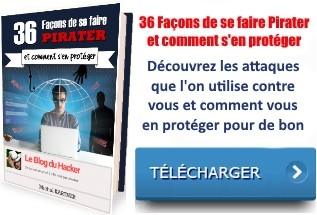 guide 36 façons de se faire pirater
