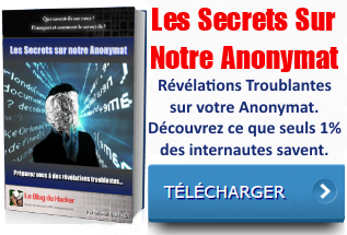 devenir anonyme sur internet