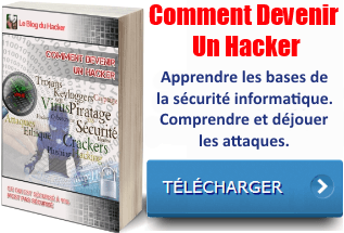 le guide devenir un hacker - hacking ethique
